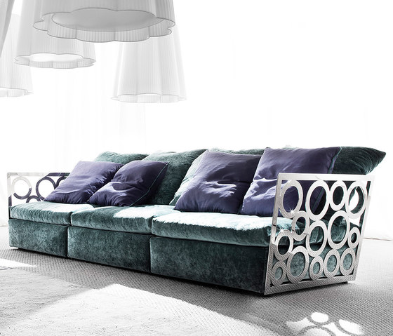 Nirvana by Erba Italia | Lounge sofas