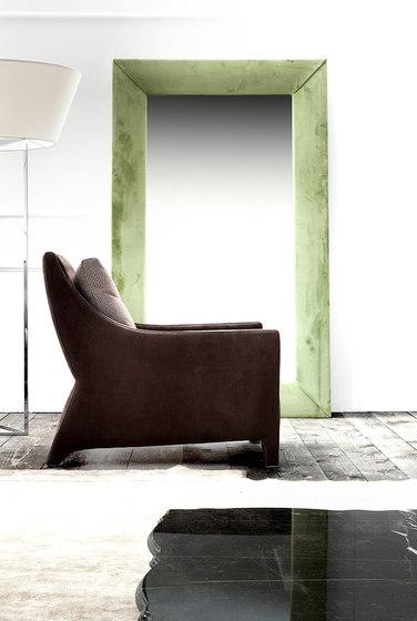 Pensiero by Erba Italia | Lounge chairs