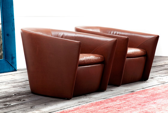 Canzone by Erba Italia | Lounge chairs