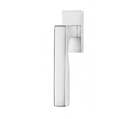 Fusital H 311 F RS-41 by Valli&Valli | Lever window handles