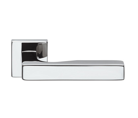 Fusital H 311 R8 by Valli&Valli | Lever handles