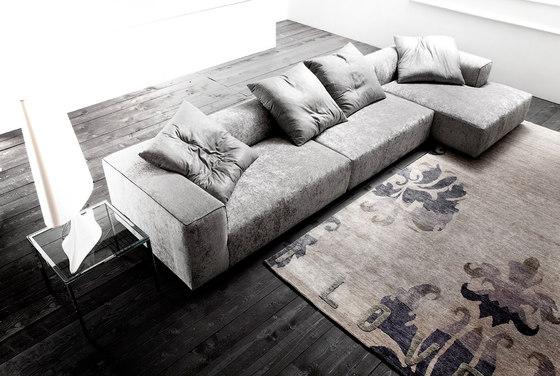 Dylan by Erba Italia | Modular sofa systems