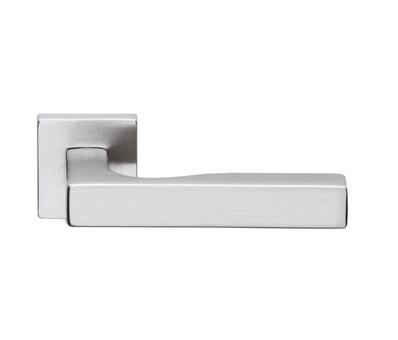 Fusital H 311 R8 by Valli&Valli | Lever handles