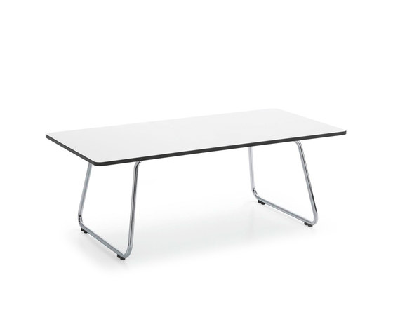 OTTO Lounge Table by Girsberger | Coffee tables