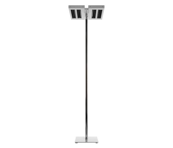 TERA Floor luminaire by Alteme | General lighting