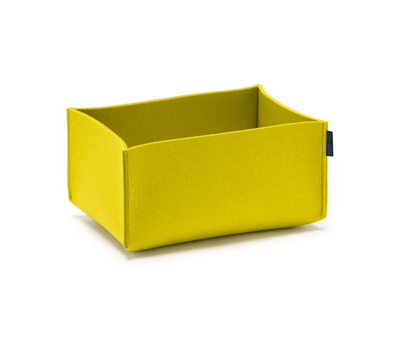 Box rectangular by HEY-SIGN | Storage boxes