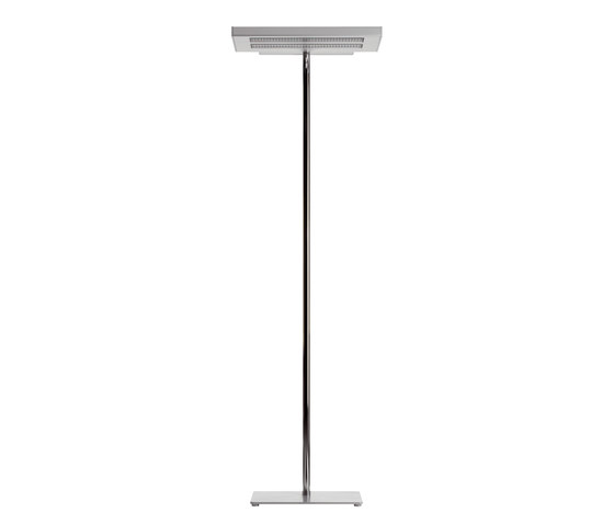 TERA Floor luminaire by Alteme   General lighting