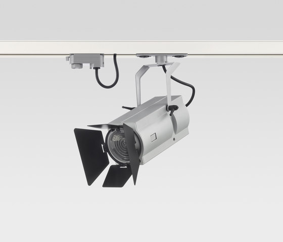 ZeroZeroUno by Reggiani | Track lighting