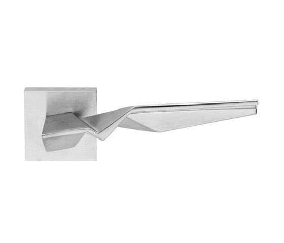 Fusital H 356 R8 by Valli&Valli | Lever handles