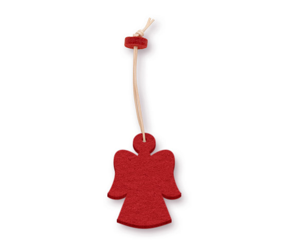 Tag Small angel by HEY-SIGN | Christmas decoration