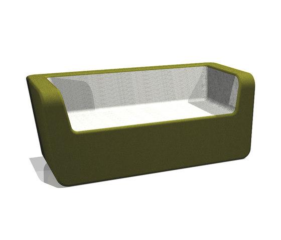 Hatton Sofa by Assemblyroom   Sofas