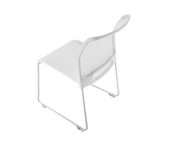 Caravel by Kokuyo | Visitors chairs / Side chairs