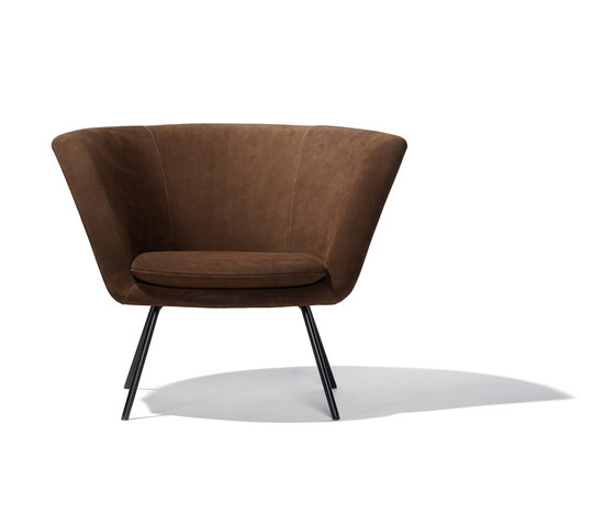 H 57 chair de Lampert | Sillones