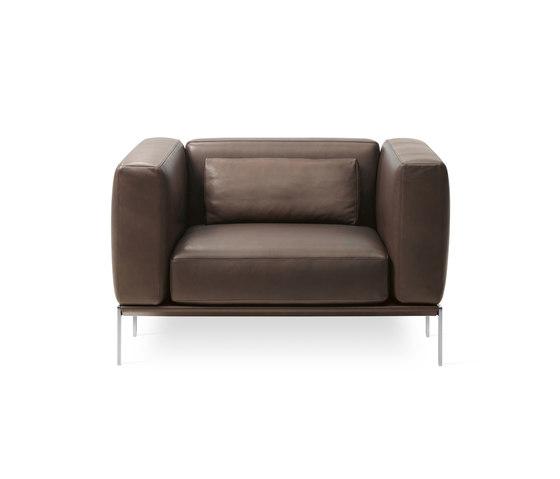 1343 Piu armchair by Intertime | Armchairs