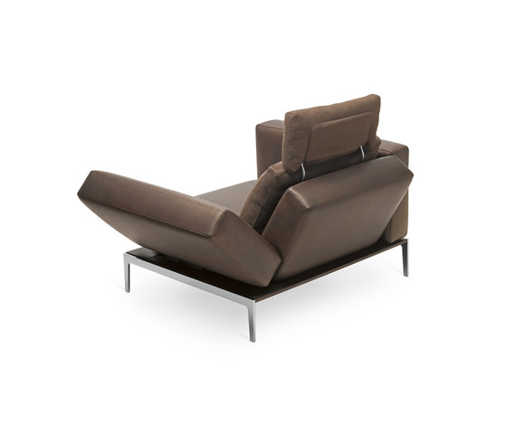 Model 1343 Piu Fauteuil di Intertime | Poltrone
