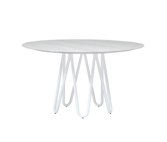 Meduse Table by Casamania | Restaurant tables