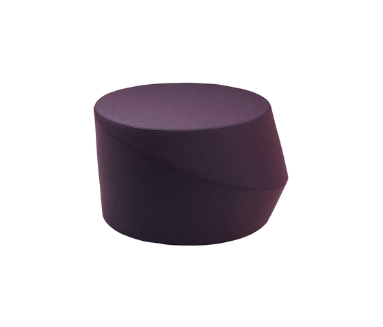 Giro Medium by Casamania | Poufs