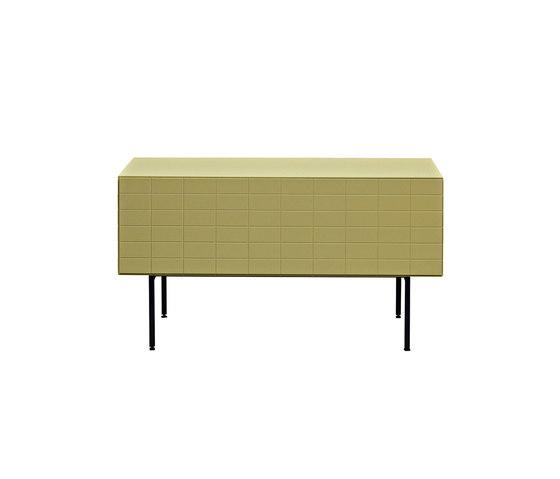 Toshi Cabinet 01 de Casamania | Aparadores / cómodas