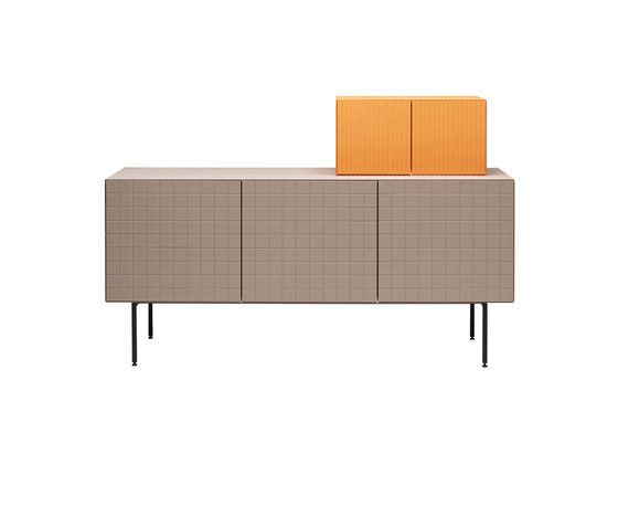 Toshi Lay-on Cabinet de Casamania | Caissons