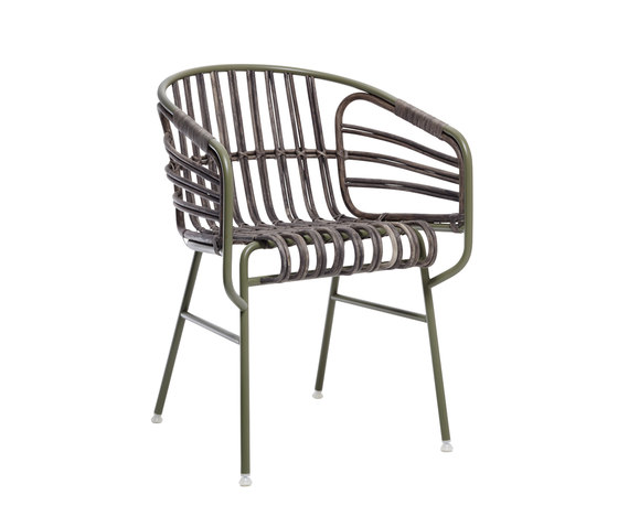 Raphia by Casamania | Restaurant chairs