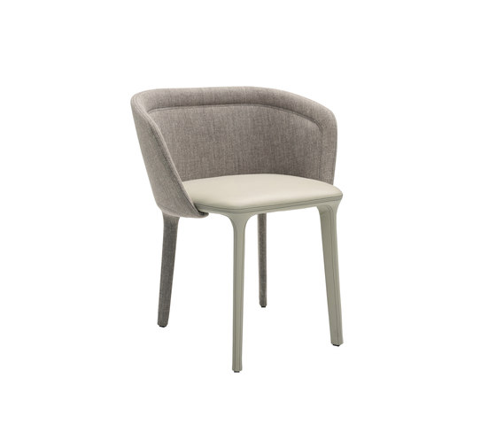 Lepel Armchair by CASAMANIA-HORM.IT | Restaurant chairs
