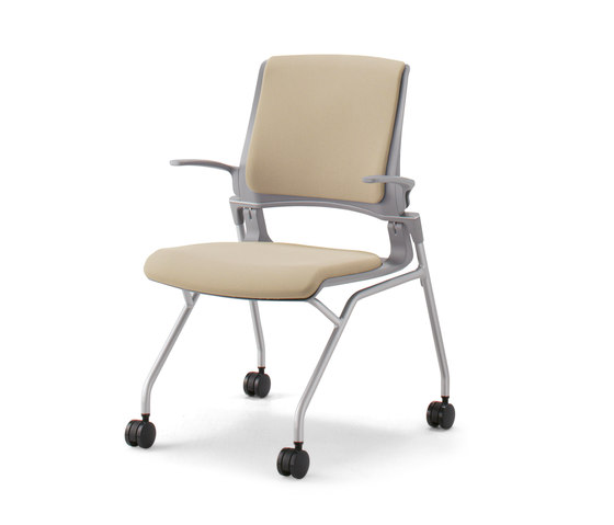 Ordina by Kokuyo | Visitors chairs / Side chairs