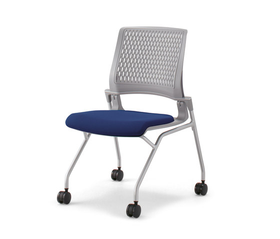 Ordina by Kokuyo | Visitors chairs / Side chairs