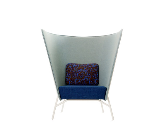 Aura Chair L by Inno | Armchairs