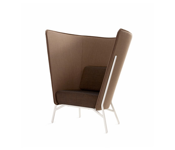 Aura Chair L by Inno | Lounge chairs