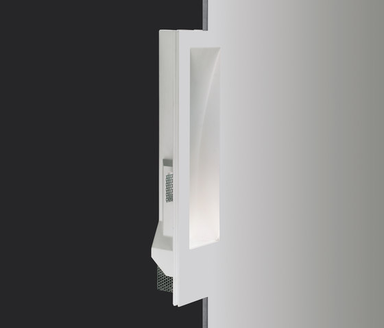 Ghost by Buzzi & Buzzi | Recessed wall lights