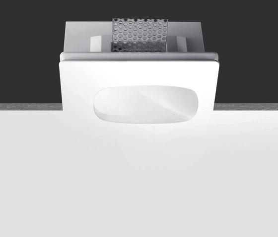 Lentil di Buzzi & Buzzi | Lampade soffitto incasso