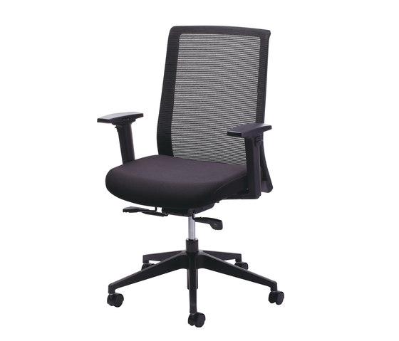 Proseat Mesh by Kokuyo | Task chairs
