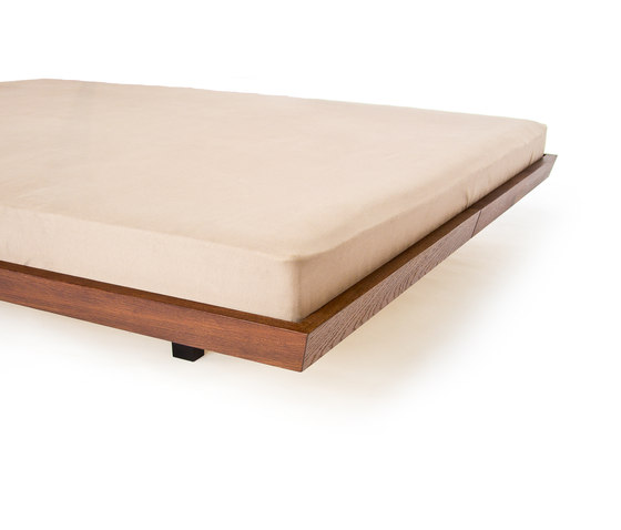 nido Bed by tossa | Double beds