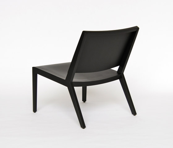 len Armchair by tossa | Lounge chairs