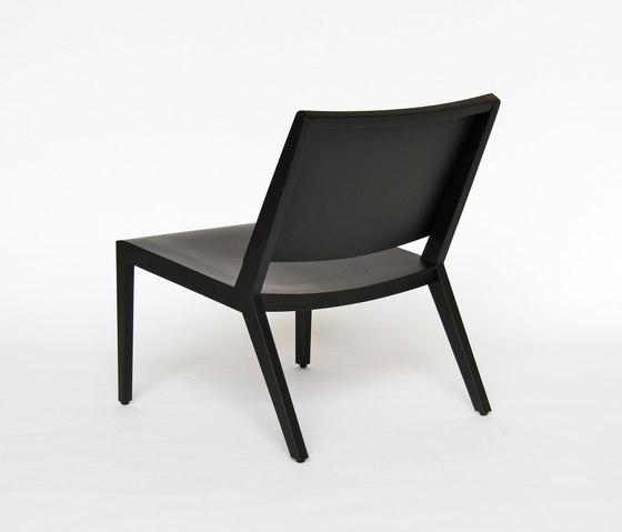 len Armchair di tossa | Poltrone lounge