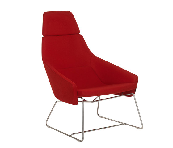 Wrap ski base by Modus | Lounge chairs