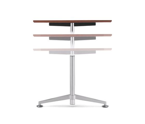 Viewrise by Kokuyo | Meeting room tables