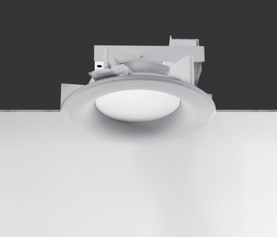 Nova by Buzzi & Buzzi   Recessed ceiling lights
