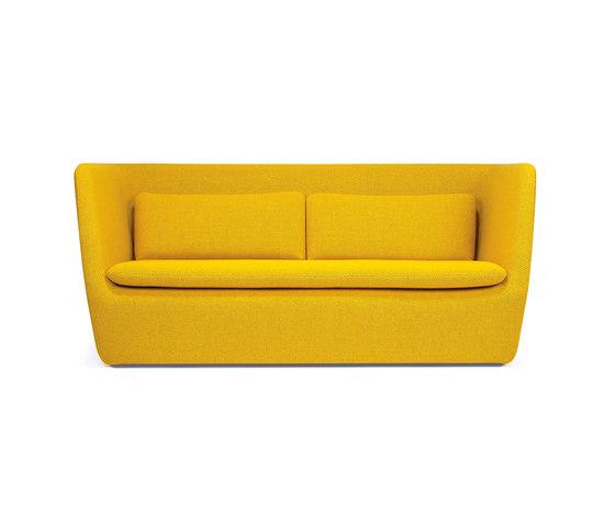 Cocoon de Modus | Sofás lounge
