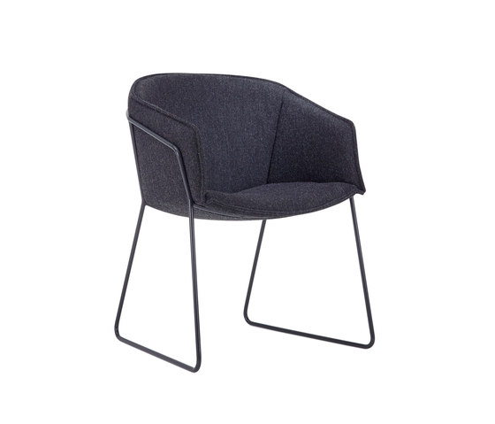 Hem by Modus | Restaurant chairs