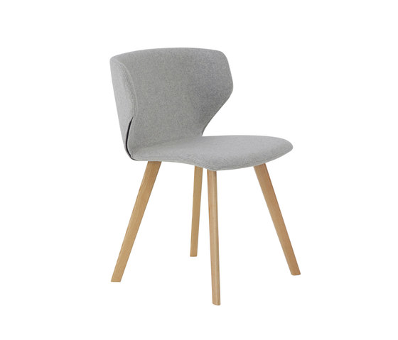 Hold by Modus | Restaurant chairs