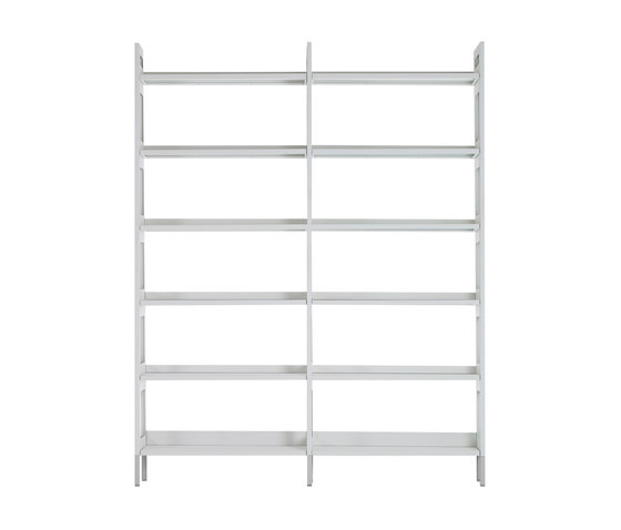 Meta by Modus | Library shelving systems