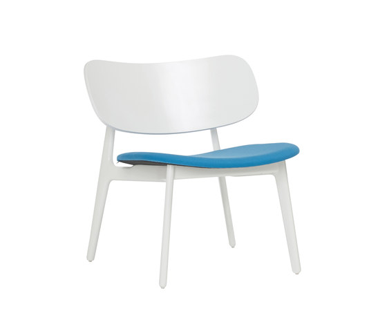 PLC lounge chair by Modus | Lounge chairs