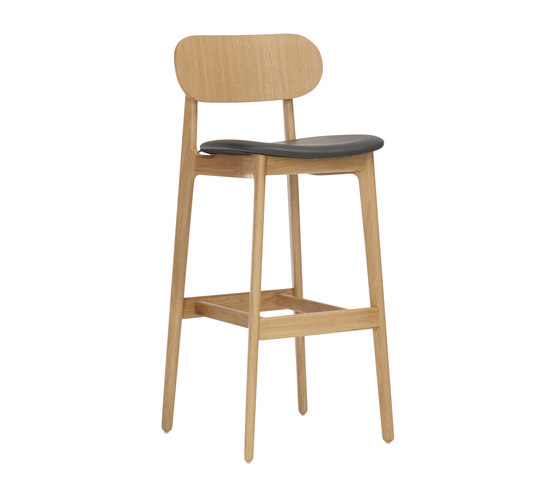 PLC bar stool von Modus | Barhocker