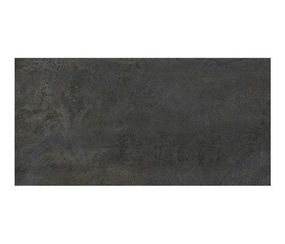Xtreme black lappato di Apavisa | Piastrelle ceramica