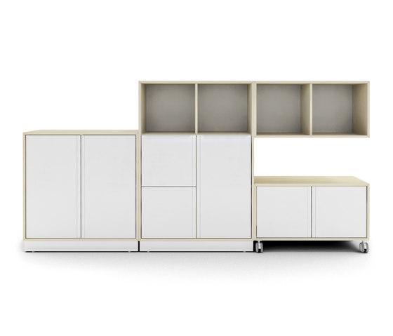 EFG Aura by EFG | Sideboards