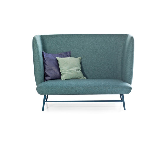 Gimme Shelter by Diesel with Moroso | Sofas