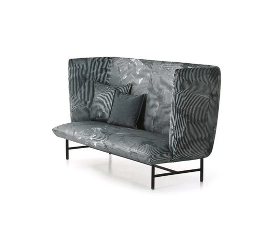 Gimme Shelter de Diesel by Moroso | Canapés