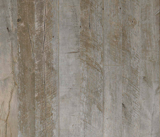 ELEMENTs Reclaimed Wood Alder grey by Admonter | Wood panels / Wood fibre panels