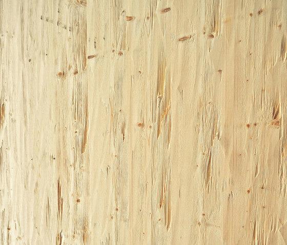 ELEMENTs Abeto hendido por hacha H1 de Admonter Holzindustrie AG | Planchas